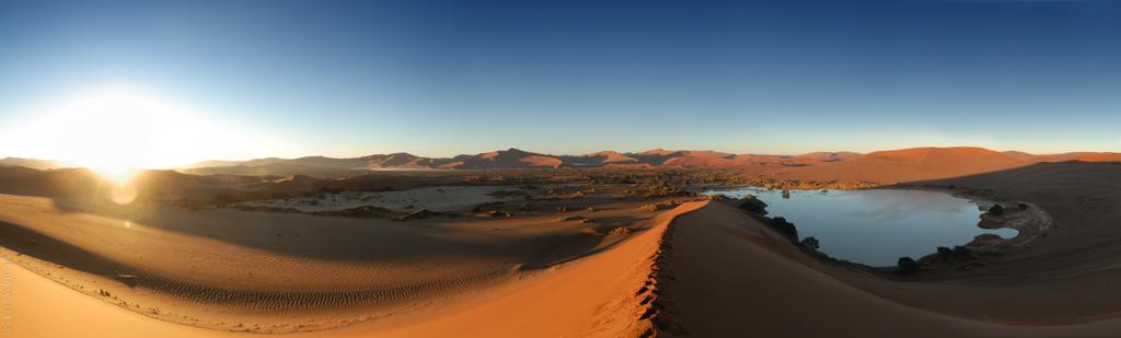 Namibia - Soussusvlei