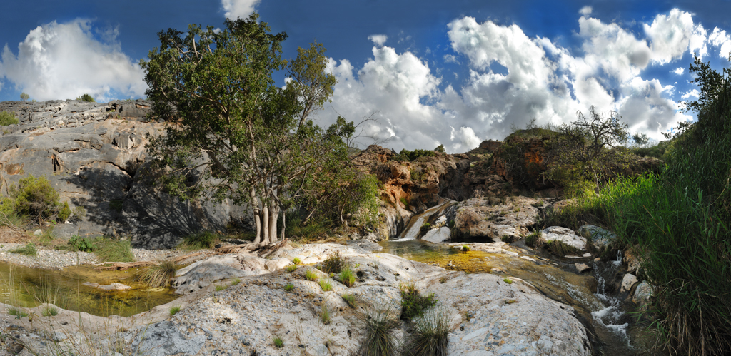 Namibia - Waterklooftrail