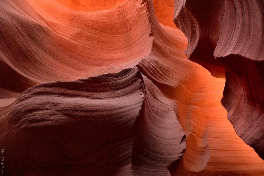 USA - Lower Antelope Canyon