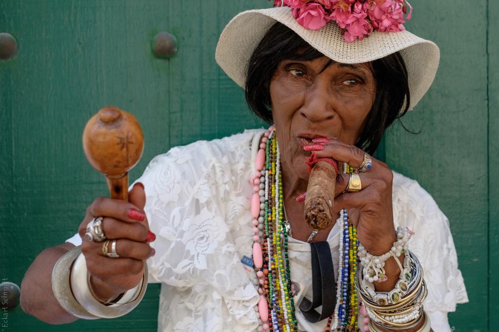 Cuba - Havanna Vieja