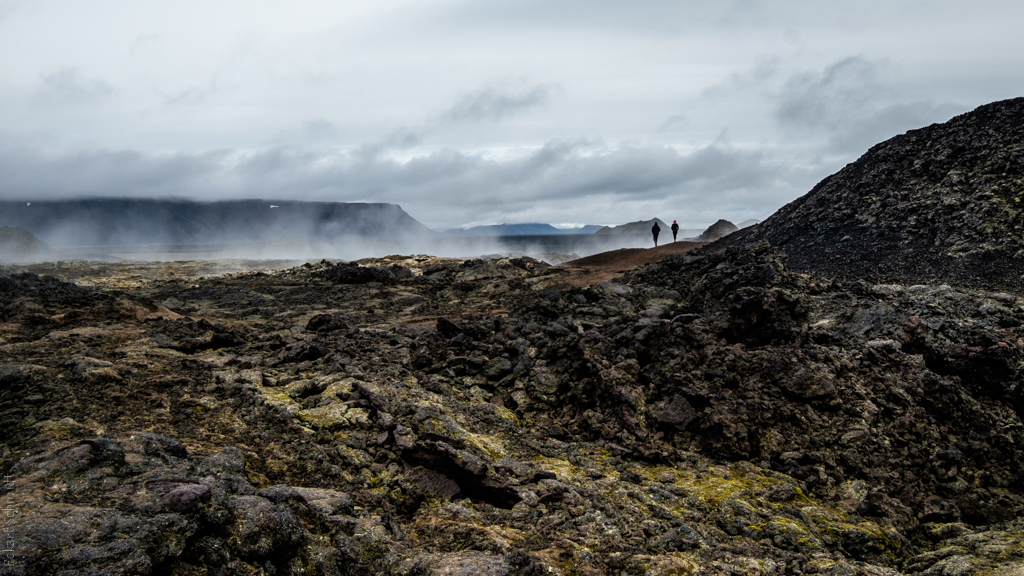 Iceland - Krafla