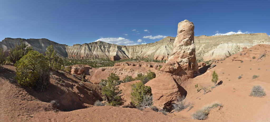 USA - Kodachrome Basin