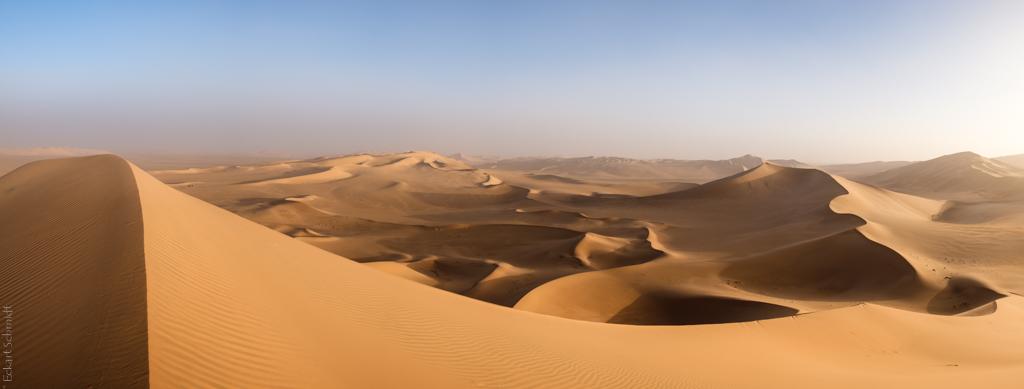 Algerien - Erg d'Admer